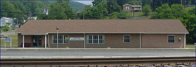 Newburg Senior Center