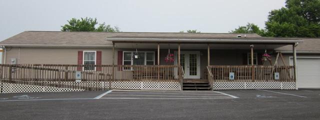 Tunnelton Senior Center